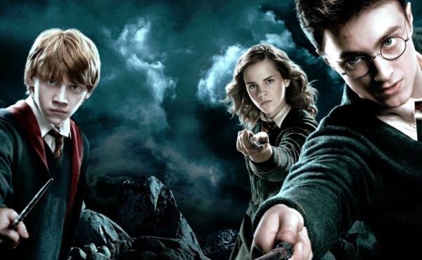 Las 5 teorías de Harry Potter más sorprendentes