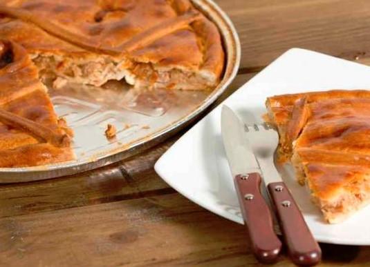 Platos típicos de España por comunidades - Los platos típicos de Galicia