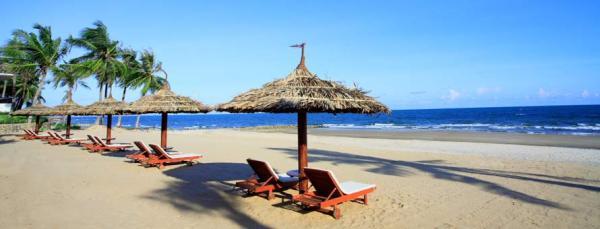 Playas paradisíacas en Vietnam que tienes que conocer - Mui Ne Beach