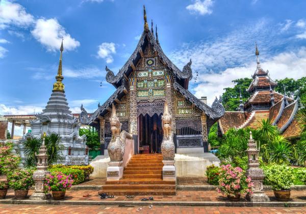Los mejores sitios para viajar en pareja - Tailandia, destino ideal para parejas