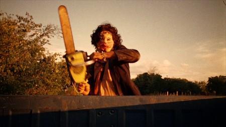 Las mejores películas de terror de la historia - La matanza de Texas, una de las pelis de miedo imprescindibles
