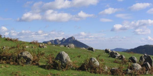 Los mejores parques naturales del País Vasco - Parque natural de Aiako Harria