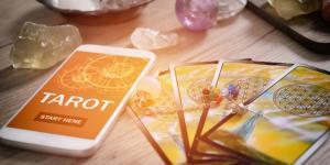 Tarot sin gabinete: cómo funciona y cómo encontrarlo