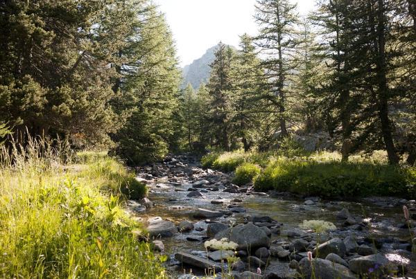 Los mejores parques naturales de Francia - Parque nacional de Mercantour