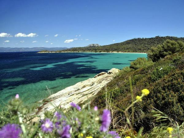 Los mejores parques naturales de Francia - Parque Nacional de Port-Cros
