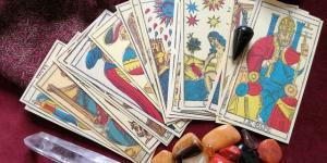 Tarot sin secretos, verdadero y sin mentiras