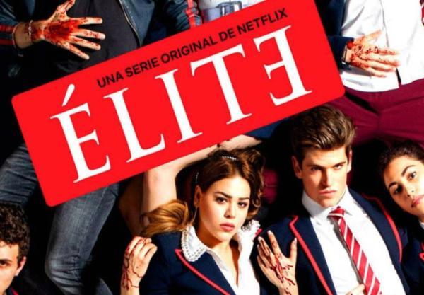 Las mejores series de Netflix - Las mejores series de Netflix de amor adolescentes