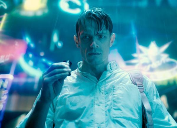 Las mejores series de Netflix - Las mejores series de Netflix de ciencia ficción
