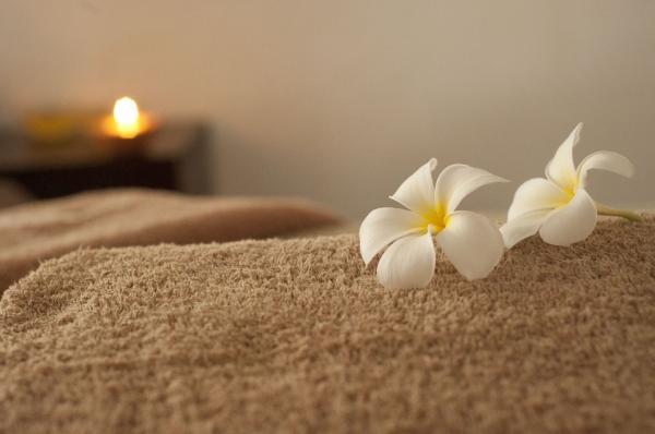 Los mejores masajes ayurveda de la India - Masaje Marma