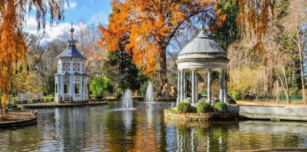 Pueblos con encanto cerca de Madrid - Aranjuez, otro de los pueblos con más encanto de Madrid