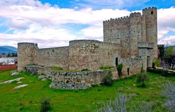Pueblos con encanto cerca de Madrid - San Martín de Valdeiglesias