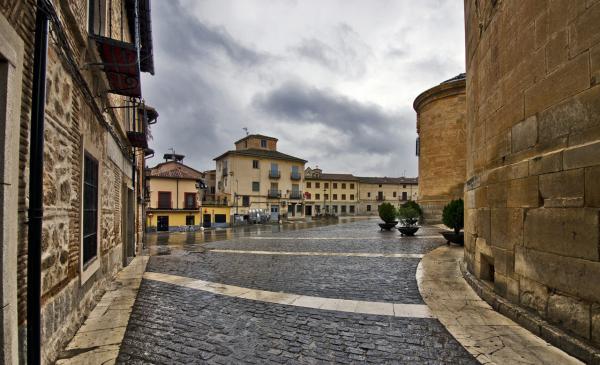 Pueblos con encanto cerca de Madrid - Torrelaguna, un pueblo con mucho encanto