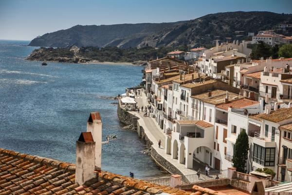 Sitios bonitos para viajar en familia - Costa Brava, otro lugar ideal para viajar en familia