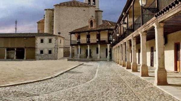 5 pueblos románticos de Madrid - Colmenar de la Oreja