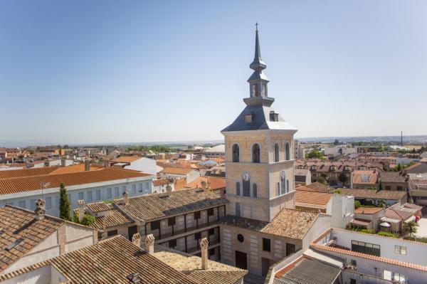 5 pueblos románticos de Madrid - Navalcarnero, un pueblo muy bonito cerca de Madrid