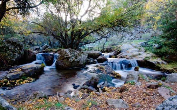 5 pueblos románticos de Madrid - Rascafría, otro de los pueblos más románticos de Madrid