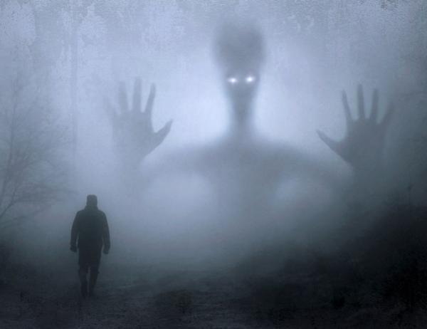 8 series paranormales que tienes que conocer