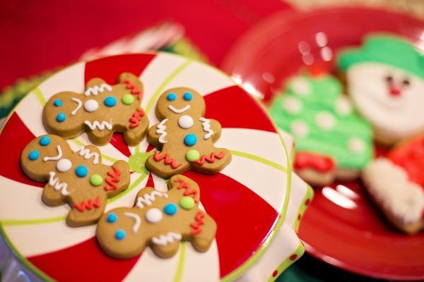 5 dulces típicos de Navidad en Inglaterra