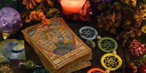 Tarot del amor: tiradas y cómo encontrarlo