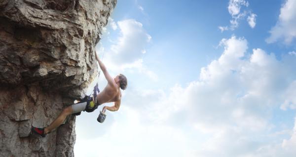 Los mejores países para practicar deportes extremos - Nueva Zelanda, ideal para deportes de aventura