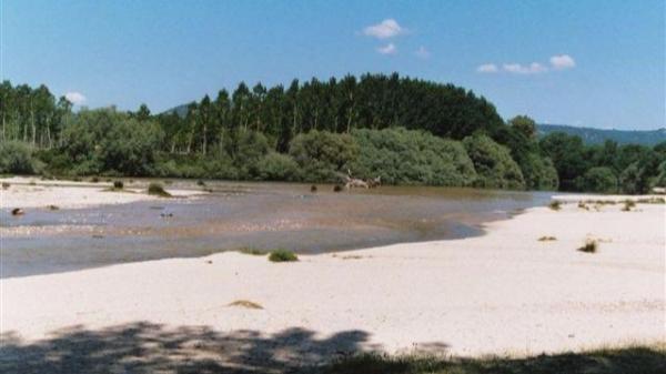 Las mejores piscinas naturales de Madrid - Piscina del Alberche en Aldea del Fresno