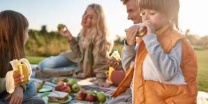 Los mejores sitios para hacer un picnic en Barcelona