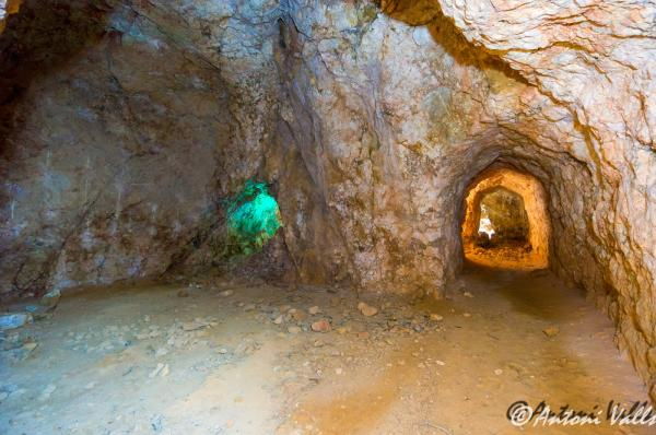 Las mejores cuevas en Mallorca - Cuevas de Blanques, el refugio de los pescadores