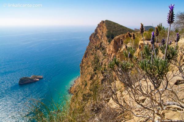 Los mejores parques naturales en Alicante - Parque Natural de la Serra Gelada