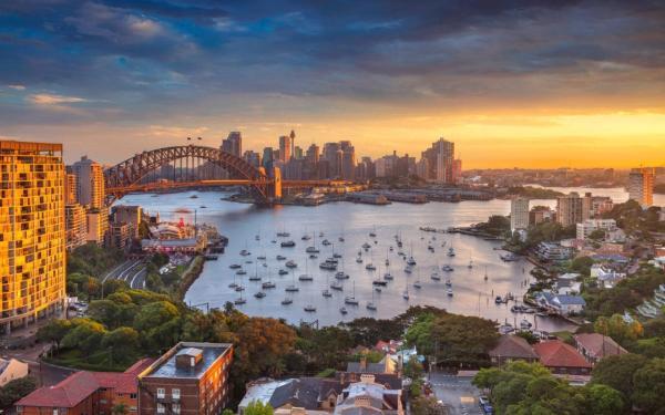 Los 6 países mas bonitos del mundo - 2. La riqueza natural de Australia