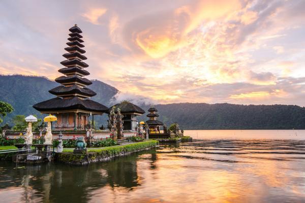 Los 6 países mas bonitos del mundo - 4. Indonesia, uno de los países más bellos del mundo