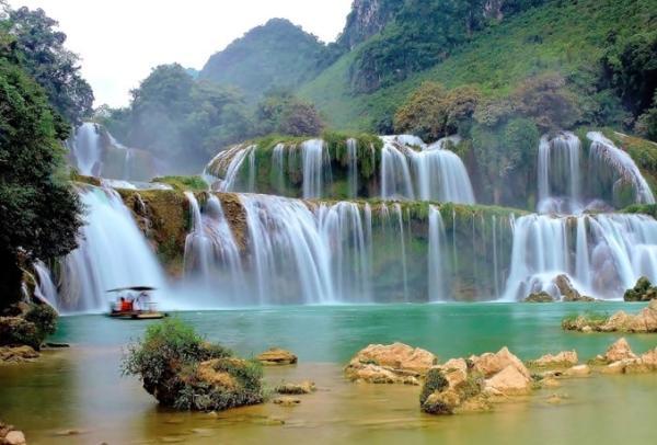 Dónde ver animales en Vietnam - Parque Nacional de Ba Be