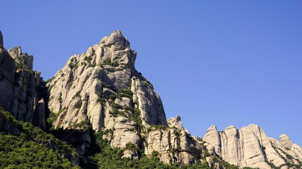Los mejores parques naturales cerca de Barcelona