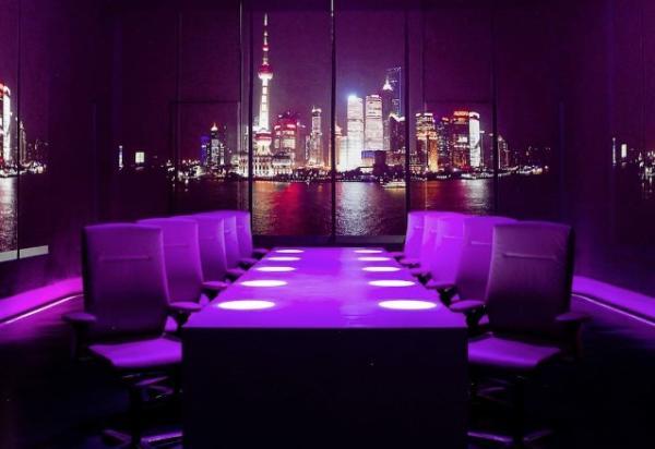Cuáles son los restaurantes más caros del mundo - Ultraviolet en Shanghai, otro de los restaurantes más caros