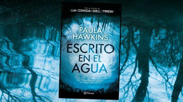 Libros parecidos a La chica del tren - Escrito en el agua, también de Paula Hawkings