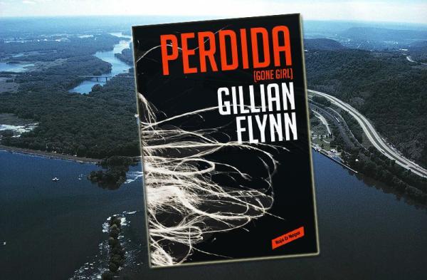 Libros parecidos a La chica del tren - Perdida, una historia de misterio y engaños