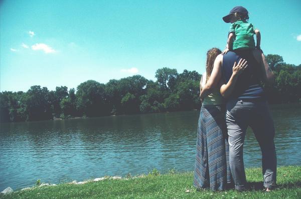 Los mejores destinos para viajar con niños en España