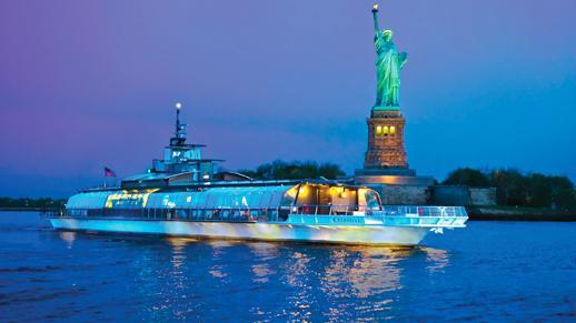 Sitios para pedir matrimonio en Nueva York - Viajar por Nueva York en crucero
