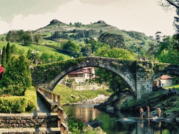 5 pueblos con encanto en Cantabria