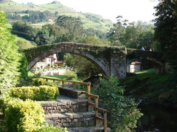 5 pueblos con encanto en Cantabria - Liérganes, un pueblo de cuento de hadas