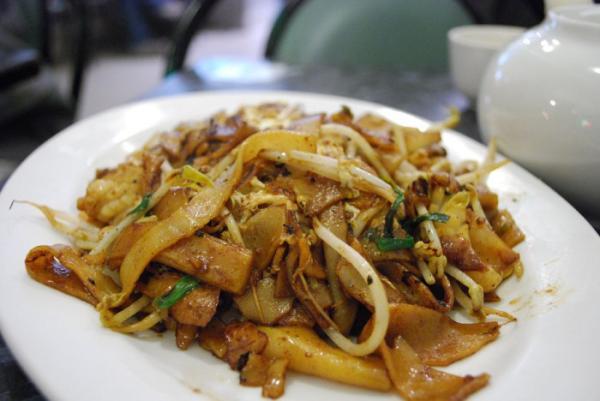Qué se come en Tailandia - Kuai Teow, una sopa tailandesa deliciosa