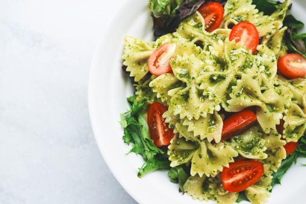 Ideas para un picnic saludable - 8 recetas y alimentos para un picnic light