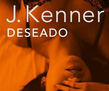 Libros parecidos o mejores que 50 sombras de Grey - Deseado, de Julie Keener