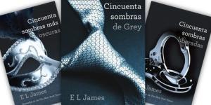 Libros parecidos o mejores que 50 sombras de Grey