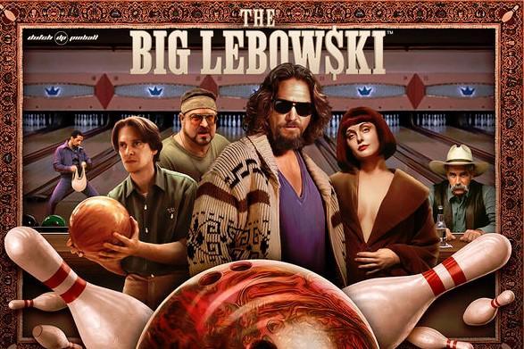Las mejores películas de risa - El Gran Lebowski