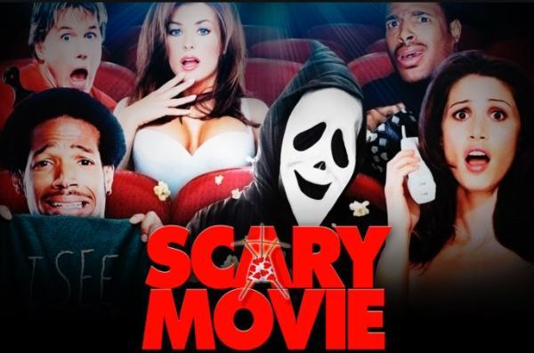Las mejores películas de risa - Scary Movie, otra película de risa que tienes que ver