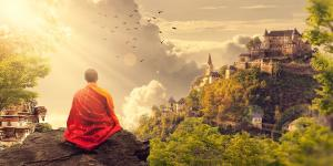 Los mejores templos budistas en la India