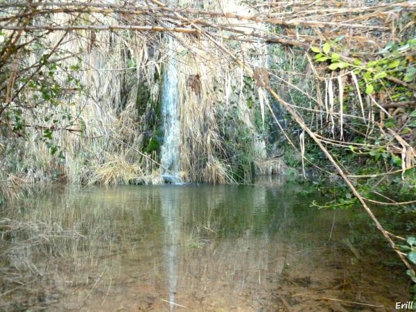 Piscinas naturales cerca de Barcelona - El Gorg de les Donzelles