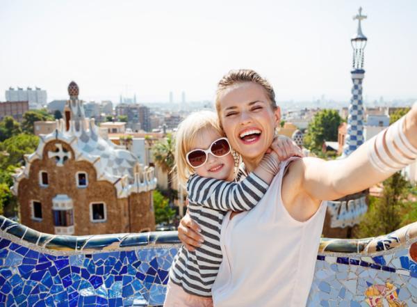 Qué ver en Barcelona con niños