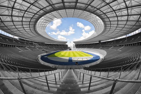 Los 8 estadios de fútbol más grandes del mundo