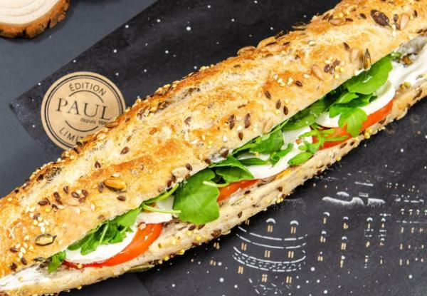 Comer bien y barato en París - Le Maison Paul, ideal para comer barato en París